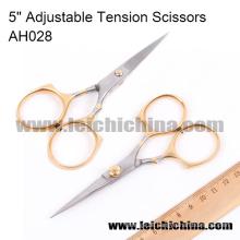 Hohe Qualität einstellbare Spannung Fly Fishing Scissor