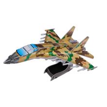 3D Das neue Flugzeug Puzzle
