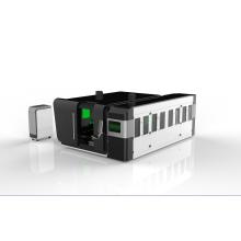 Fiber Laser Cutting Equipment
