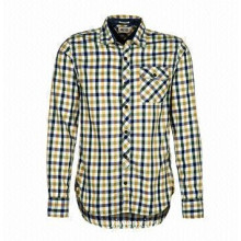 100%Cotton/Long Sleeves/Casual/Dress/Man's Shirt