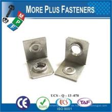 Made in Taiwan Auto Terminal Nickel Plated Customized Stahl Metall Progressive Messing Stanzen Metallteile