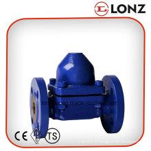 Purgeur de vapeur à bride bimétallique (CS47H / BK174)