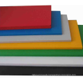 high density 3mm flexible free foam pvc board and pvc sheet factory for advertising signage display panels with price list
