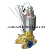 Zcheng Treibstoffspender Teile Magnetventil Zcdsf-20A