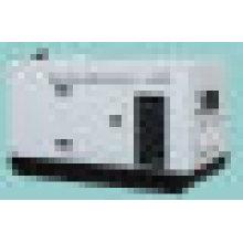 30kVA 24kw Standby CUMMINS Diesel Generator Set Stille Baldachin Genset