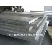 Chapa de acero galvanizado en caliente