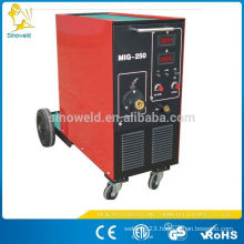 Best Selling Western Comtemporary Modern Arc 250 Mosfet Inverter Welding Machine