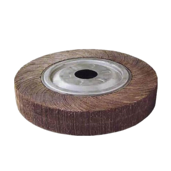 Thousand-page flap Wheel Polishing Wheel