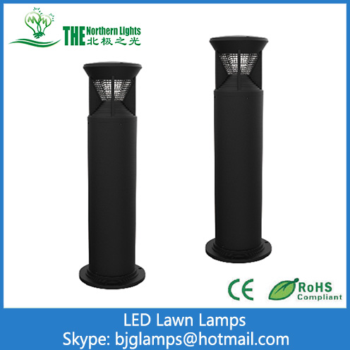 Walkway Lights of LED Lawn Lights With LED Bulb lamps