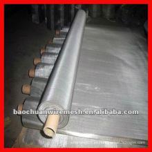 Articulación con malla de alambre de acero inoxidable 304