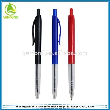 Китайские акции пластиковые дешевые письменной перо