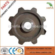 Parts For Combine Harvester,Harvester Roller(MUBOTA)
