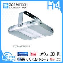 Lumière d'inondation élevée de baie de Luxeon 3030 LED de puce 40W 80W 120W 160W 200W LED IP66 Ik10