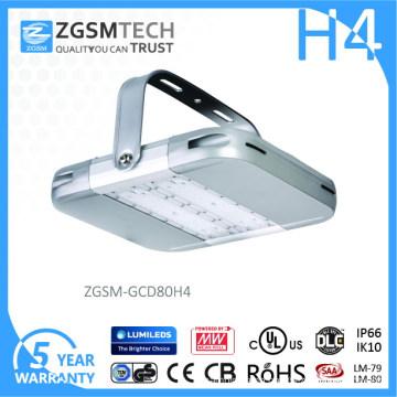 Lumiled Luxeon 3030 LED Chip 40W 80W 120W 160W 200W LED High Bay Flood Light IP66 Ik10