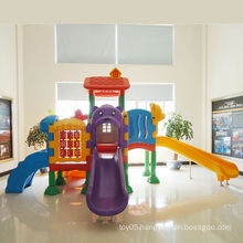 2014 Hot Sale Children's Plastic Playground