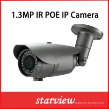 1.3MP 960p IR impermeable red de CCTV de seguridad de la red de la cámara IP