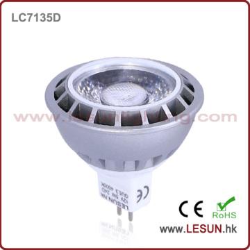 Projector do diodo emissor de luz da CA da CC 12V / DC de 5W / luz LC7135D do armário