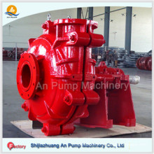 High Abrasion Resistance Coal Slurry Pump