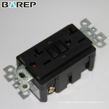 General purpose GFCI electrical industrial socket