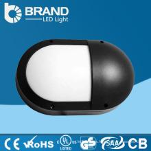 Alumbrado de aluminio de alta calidad al aire libre IP65 Bulkhead luz de vivienda E27