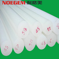 Low density polypropylene PP plastic rod
