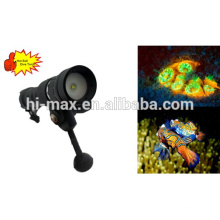 LED Diving Video Light/ Lamp with 120degree Soft Beam Angle 1000lumens