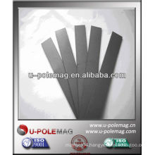 flexible ndfeb magnetic stripe