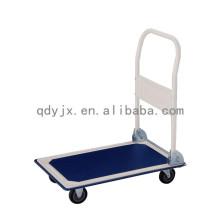 herramientas convenientes 150kg capacidad plataforma carretilla PH150 en venta