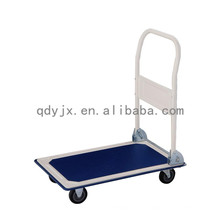 outils pratiques 150kg capacité plate-forme chariot manuel PH150 à vendre