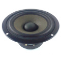 "5.5 ""Coil 25 Single woofer"