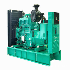 625kVA Cummins Engine Generator Set