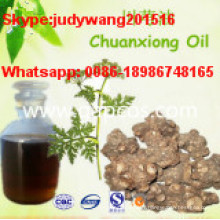97-53-0 Eugénol épices essentielles synthétiques de grande pureté