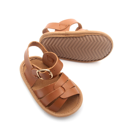 Shenzhen Wholesale Barefoot Unisex Buckle Summer Sandals