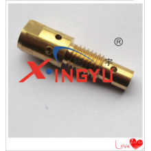 142.0001 gas nozzle holder