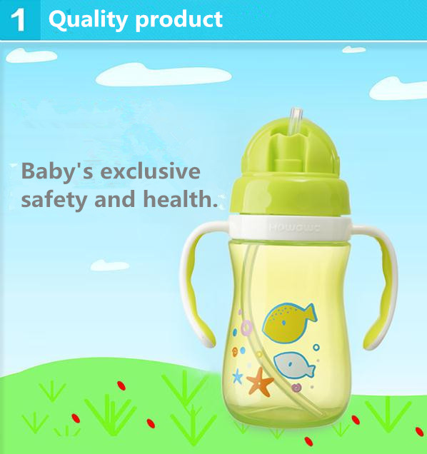 Baby Training Cup