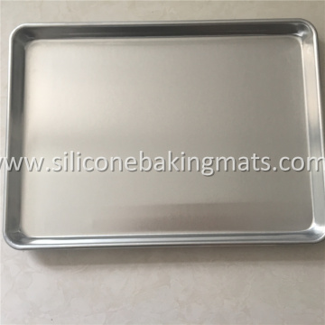 Professional High Quality for Cast Iron Baking Pan Aluminum Baking Tray Sheet Pan export to Sudan Supplier