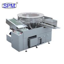 Ultrasonic Washing Machine vial cleaning machine.