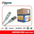 UTP Cat5e CAT6 LAN Cable Application for Network Communication