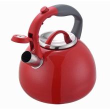 Cuisinières au gaz naturel avec bouilloire à thé ou café efficace