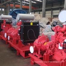 Pompe à incendie UL / FM (pompe standard NFPA20)