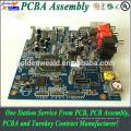 hochwertige pcba energienbank batterieladegerät pcba industrielle steuerkarte pcba