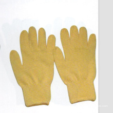 Cotton String Kint Gloves