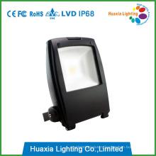 Square IP65 10 Watt Spot Light