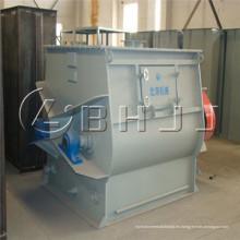 Mezclador horizontal de paletas, Mezclador de mortero de polvo seco