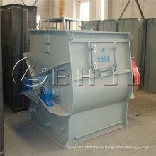 Horizontal Paddle Mixer, Dry Powder Mortar Mixer