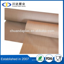 Best Quality Low Price PTFE coated glass fibre fabric for Expansion Joins and Equipment                                                                         Quality Choice
