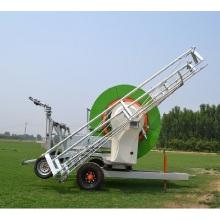 85-330 hose reel irrigator