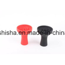 Top Selling Fashion Samsaris Silicone Bowl for Hookah Smoking