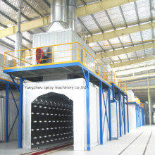 Can Customized Strong Cold Chamber for Coating Machine
