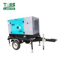 Preços 20KW Portable Diesel Power Generator Set